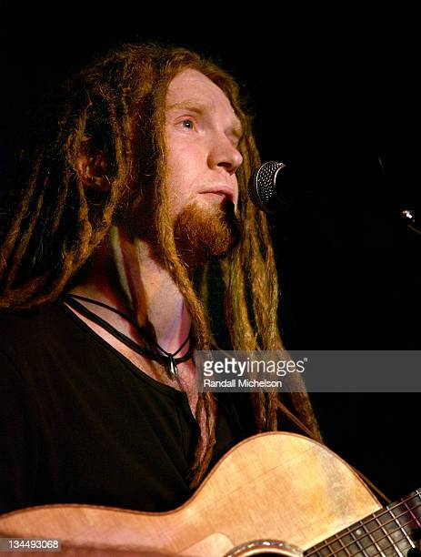Newton Faulkner during 20th Annual SXSW Film and Music Festival BMI Showcase in Austin Texas United States