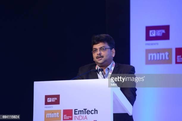 Next Orbit Ventures founder and MD Ajay Jalan