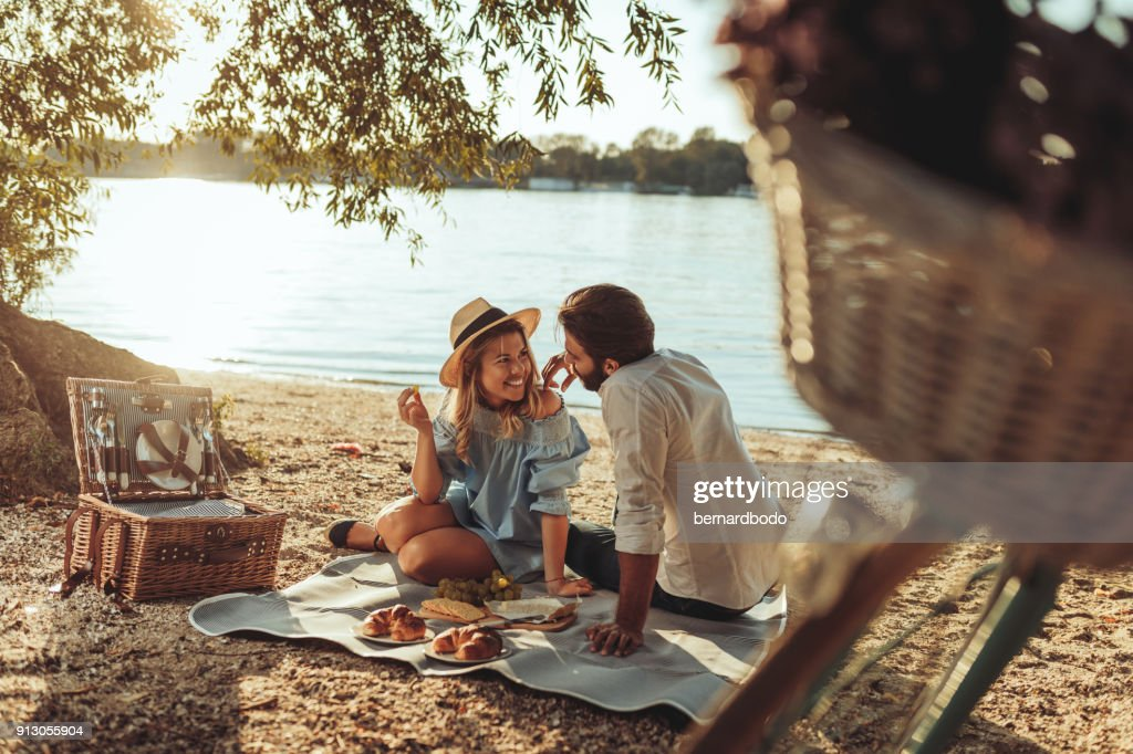 Next to you is the only place for me : Stock Photo