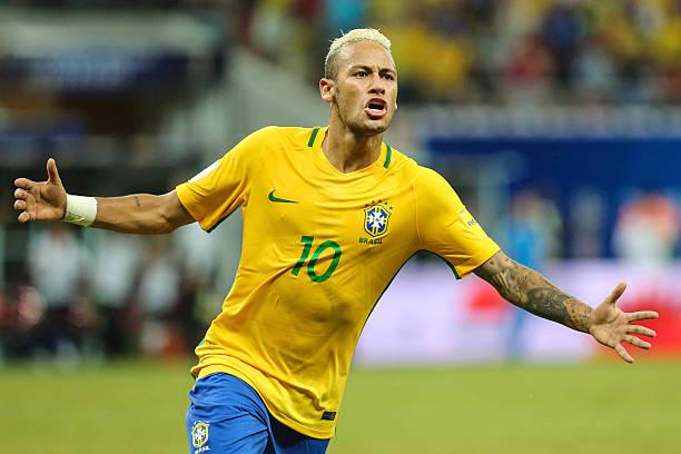 Brazil v colombia 2018 fifa world cup russia qualifier - Neymar brazil hd ...