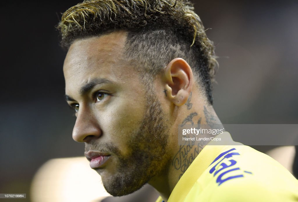 Brazil v Cameroon - International Friendly : ニュース写真