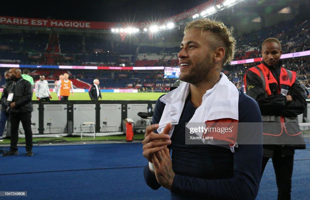 Paris Saint-Germain v Olympique Lyon - Ligue 1 : News Photo