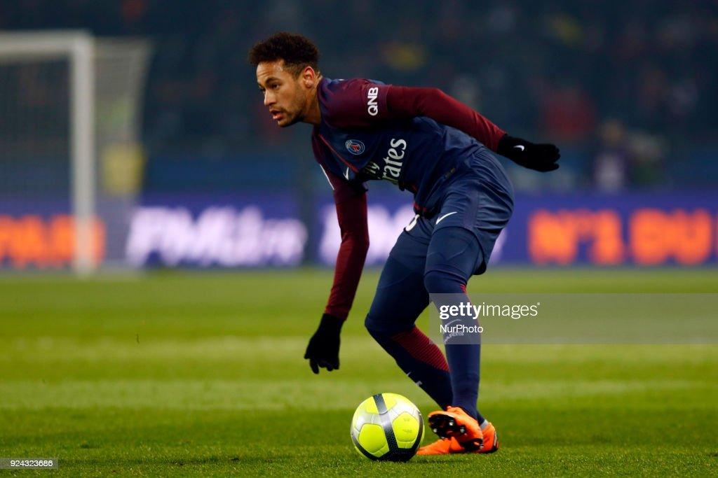 Paris Saint Germain v Olympique Marseille - Ligue 1 : News Photo