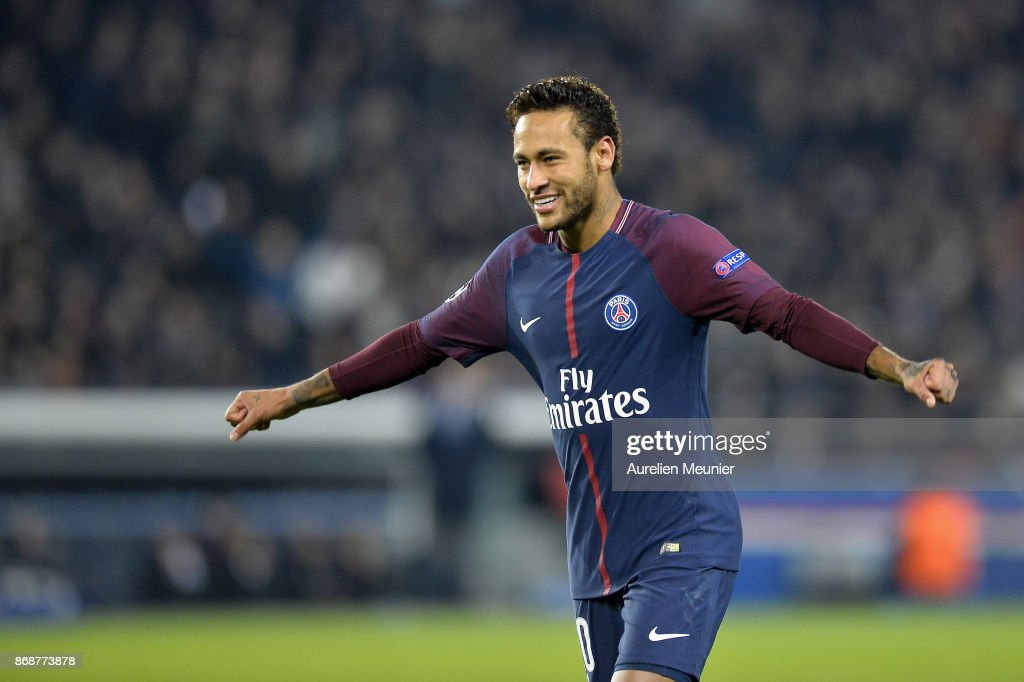 Paris Saint-Germain v RSC Anderlecht - UEFA Champions League : ニュース写真