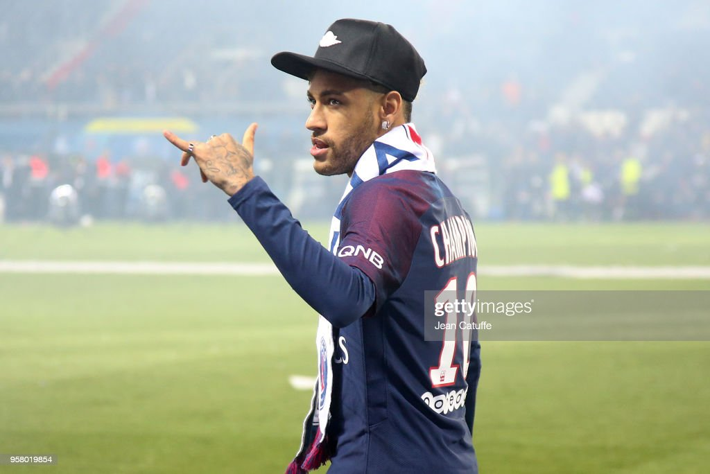 Neymar on his lapse from injury: 'I'm frightened and nervous, it's a unequivocally formidable time'