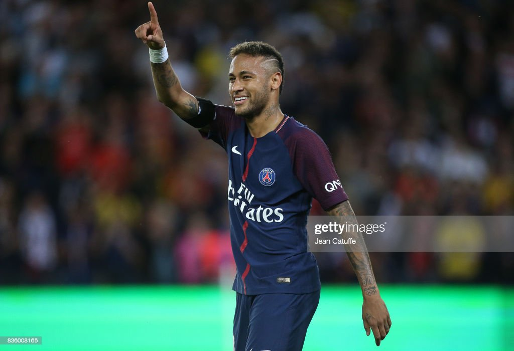 Paris Saint Germain v Toulouse FC - Ligue 1 : News Photo