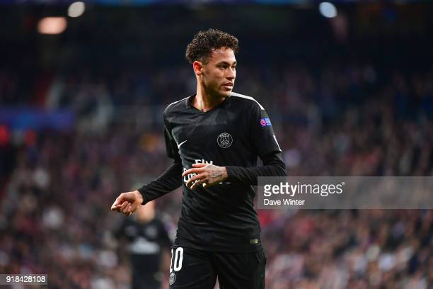 Neymar Vs Real Madrid Pictures And Photos Getty Images