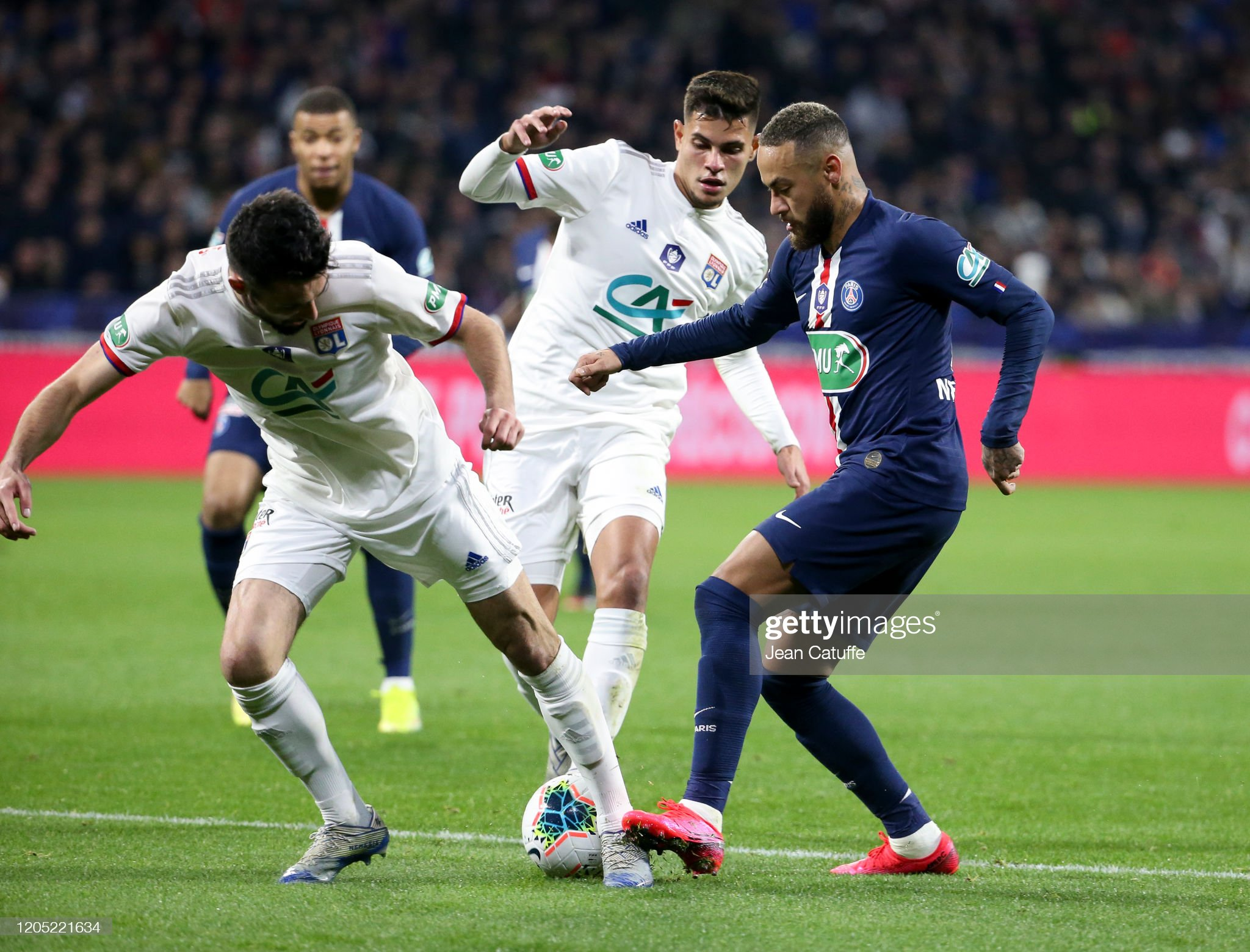 PSG vs Lyon Preview, prediction and odds