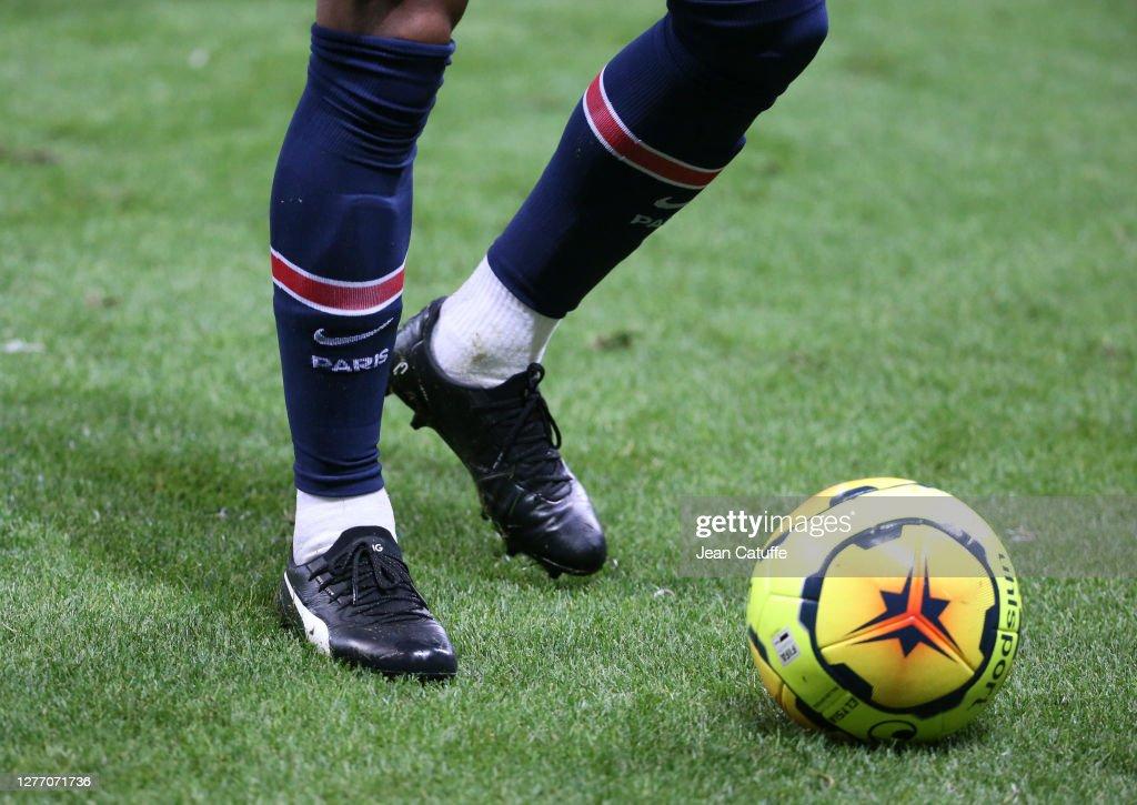 Stade Reims v Paris Saint-Germain - Ligue 1 : News Photo