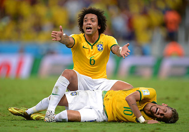 BRA: Brazil v Colombia: Quarter Final - 2014 FIFA World Cup Brazil