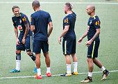 sao paulo brazil neymar l brazil