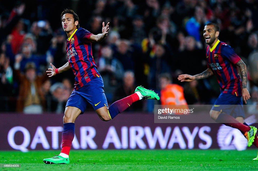 FC Barcelona v Rayo Vallecano de Madrid - La Liga : News Photo