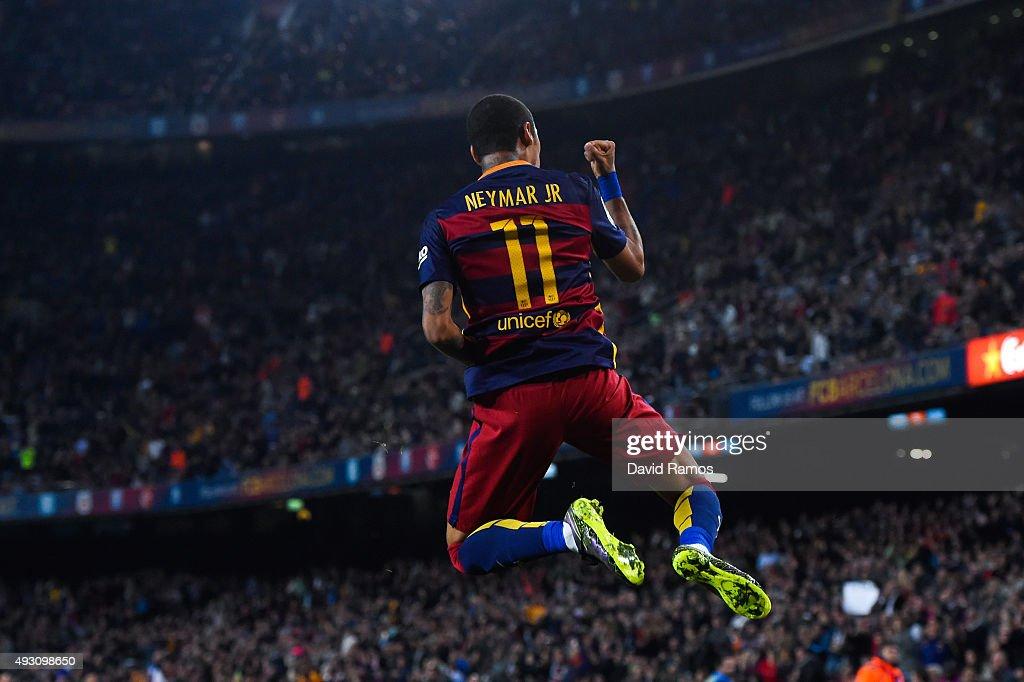 FC Barcelona v Rayo Vallecano - La Liga : News Photo