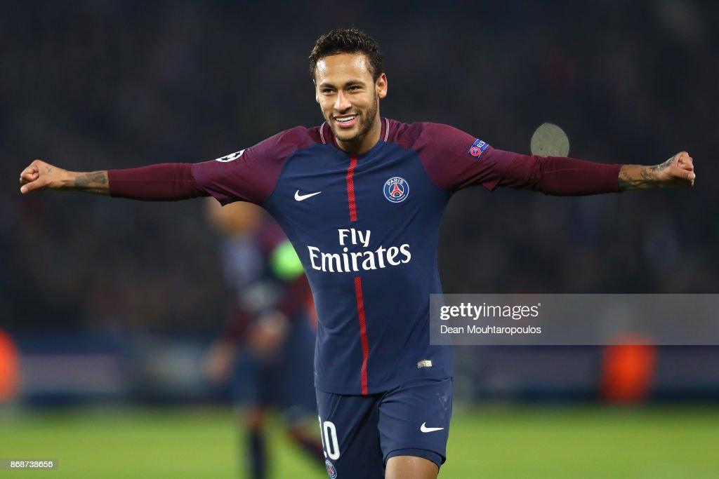 Paris Saint-Germain v RSC Anderlecht - UEFA Champions League : News Photo