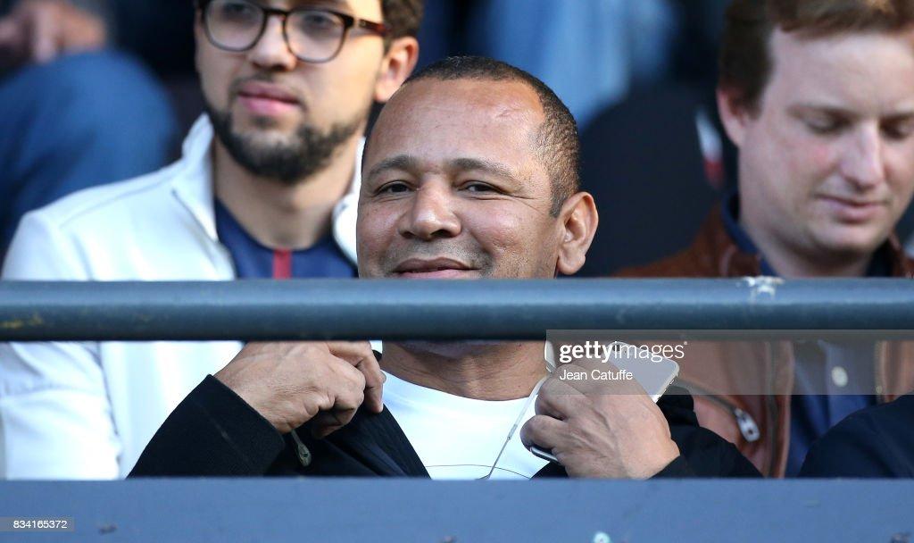 EA Guingamp v Paris Saint Germain - Ligue 1 : News Photo