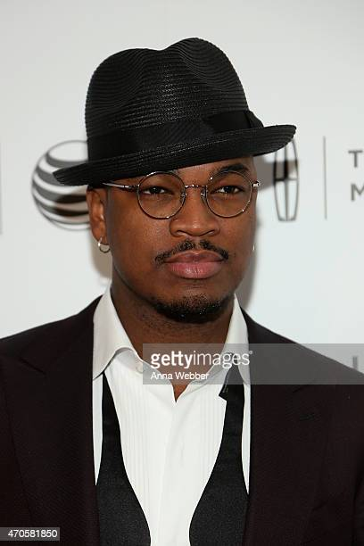 NeYo attended The Lincoln Motor Company and Tribeca Film Festival hosted special centennial tribute on Tuesday honoring the great Frank Sinatra at...
