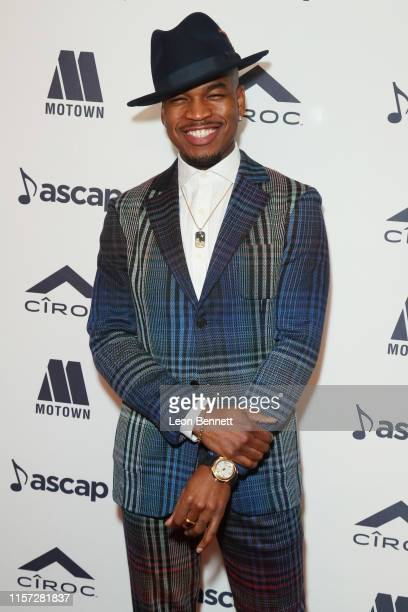 NeYo attends 2019 ASCAP Rhythm Soul Music Awards at the Beverly Wilshire Four Seasons Hotel on June 20 2019 in Beverly Hills California
