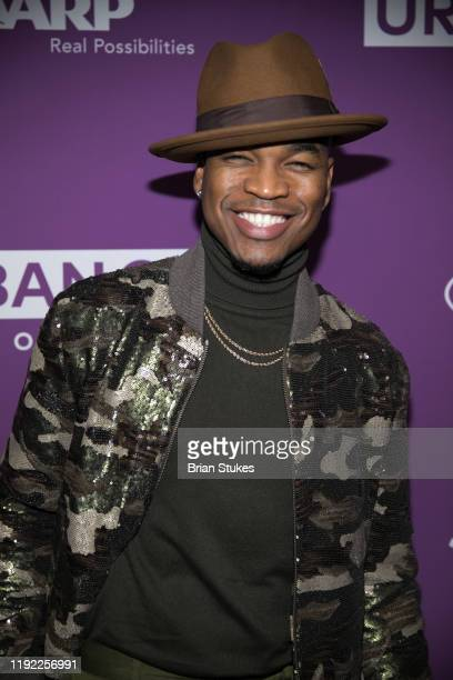 Neyo attends 2019 Urban One Honors at MGM National Harbor on December 05 2019 in Oxon Hill Maryland