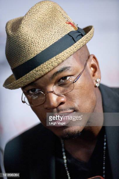 NeYo attends Congressional Coalition On Adoption Institute Gala at Ronald Reagan Building and International Trade Center on September 12 2012 in...