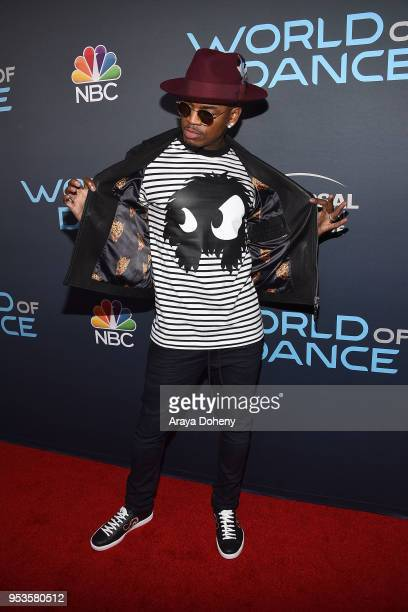 """Ne-Yo attends FYC Event For NBC's """"World Of Dance"""" at Saban Media Center on May 1, 2018 in North Hollywood, California."""