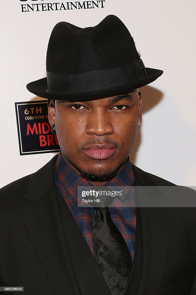 Ne-Yo attends Ne-Yo & Compound Entertainment Present: The 6th Annual Grammy Midnight Brunch at Lure on January 25, 2014 in Hollywood, California.