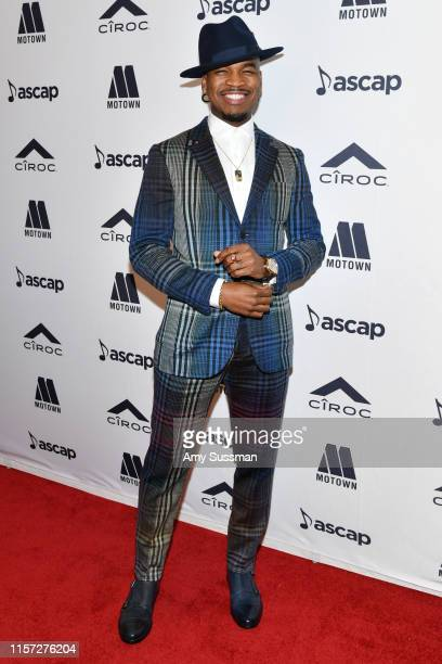 NeYo attends the 2019 ASCAP Rhythm Soul Music Awards at the Beverly Wilshire Four Seasons Hotel on June 20 2019 in Beverly Hills California