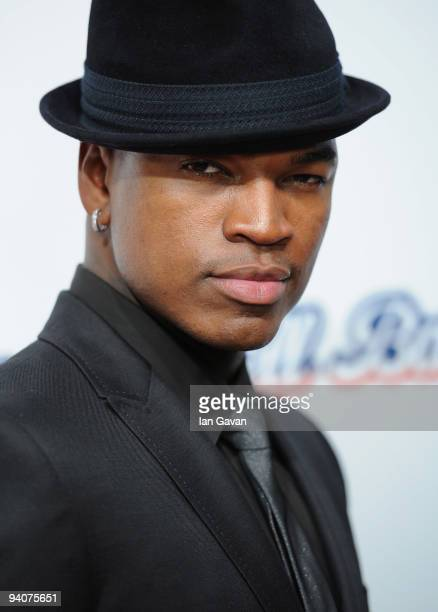 NeYo attends the Capital FM Jingle Bell Ball Day 2 at 02 Arena on December 6 2009 in London England