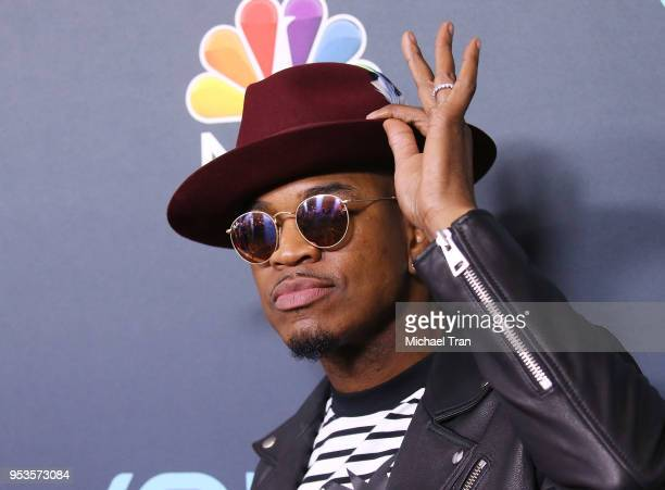 NeYo attends the FYC Event For NBC's World Of Dance held at Saban Media Center on May 1 2018 in North Hollywood California