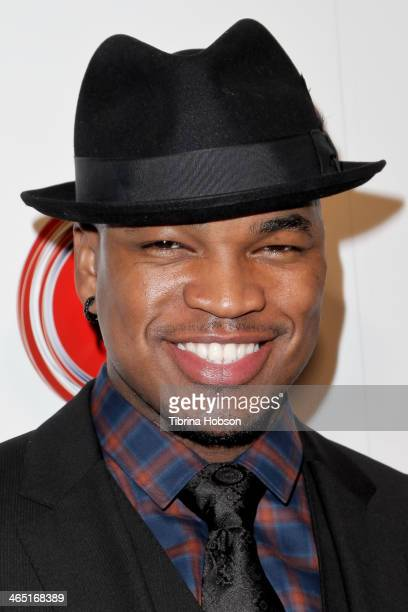 NeYo attends the NeYo Compound entertainment 6th annual Grammy midnight brunch at Lure on January 25 2014 in Hollywood California