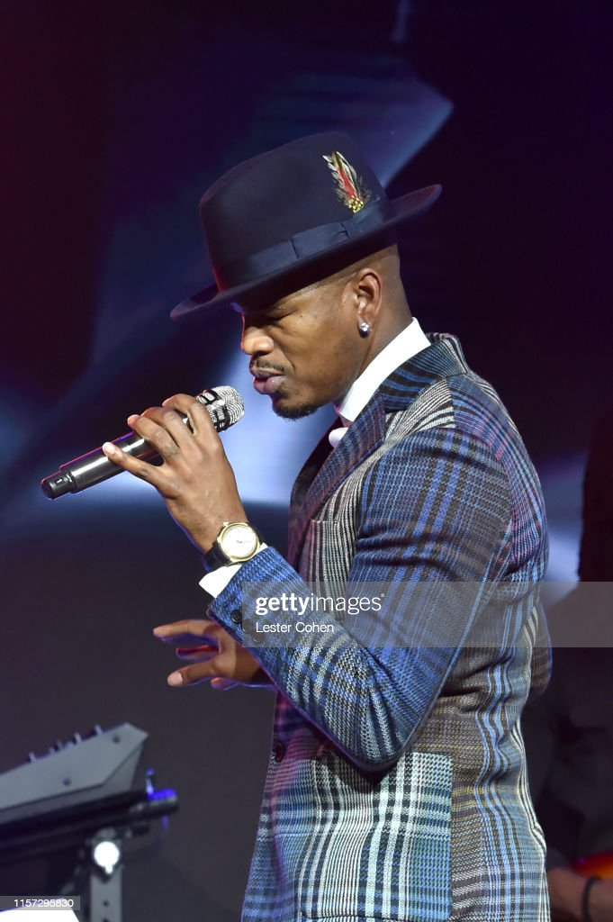 The 2019 ASCAP Rhythm & Soul Music Awards - Show : News Photo