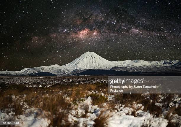 Ngaruhoe galaxy