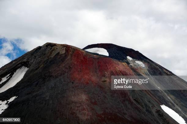 Ngauruhoe - Mount Doom