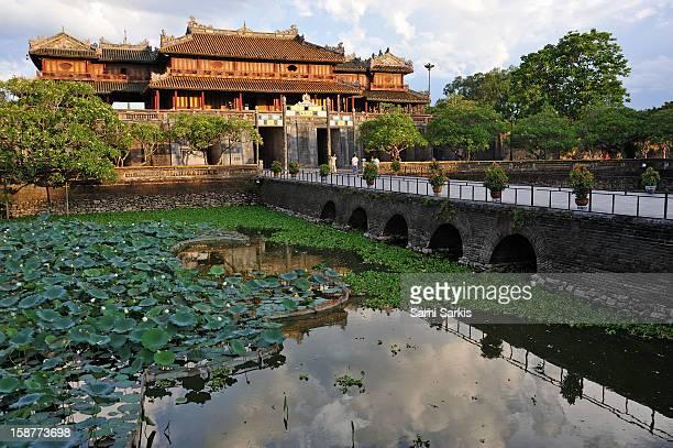 Ngo Mon Gate, Royal Citadel, Hue