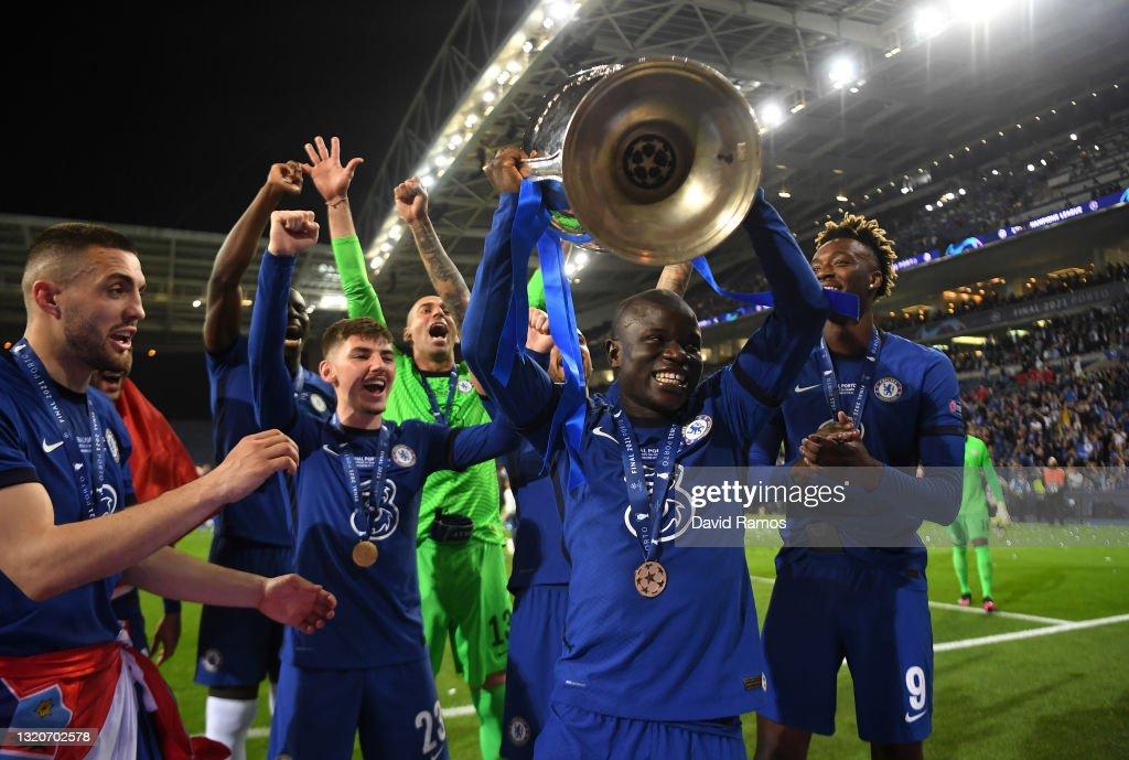 Champions League Chelsea