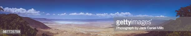 Ngorogoro crater - Tanzania