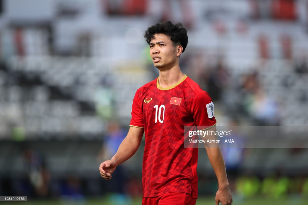 Vietnam v Iran - AFC Asian Cup Group D : ニュース写真