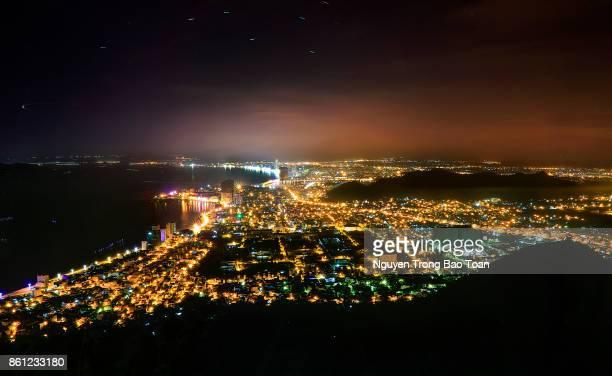 Nha Trang City at Night