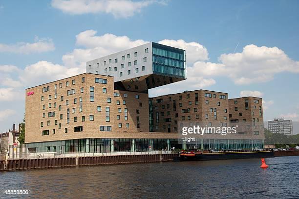 nhow-hotel in Berlin