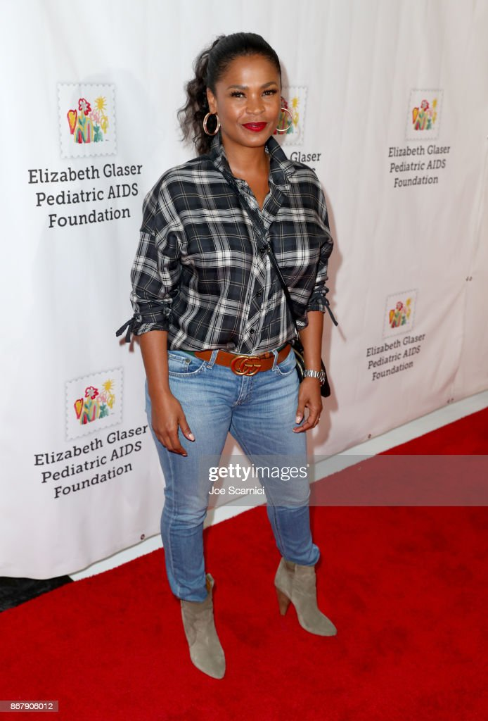 The Elizabeth Glaser Pediatric AIDS Foundation's 28th Annual 'A Time For Heroes' Family Festival
