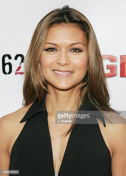 Nia Peeples during Dallas 362 Los Angeles Premiere Arrivals at The ArcLight in Hollywood California United States