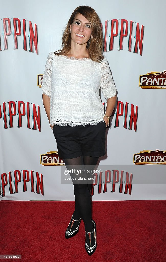 """Opening Night Of """"Pippin"""" At Hollywood Pantages Theatre"""