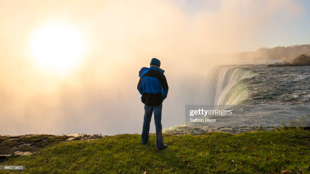 Niagara Falls, Canada : Stock Photo