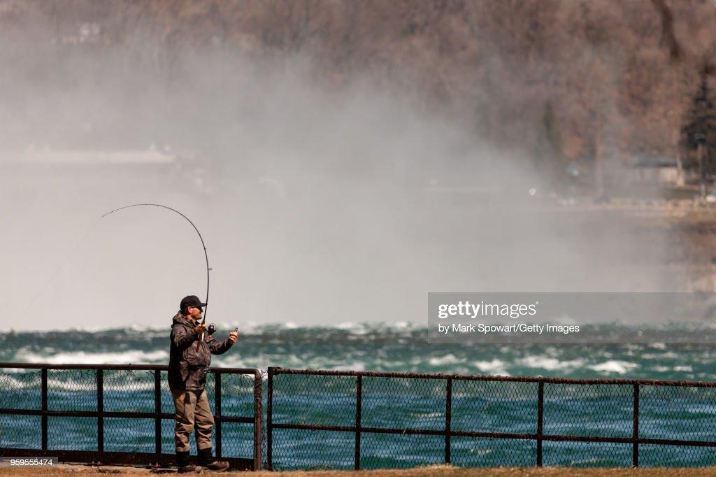Niagara Falls, Canada : Stock-Foto