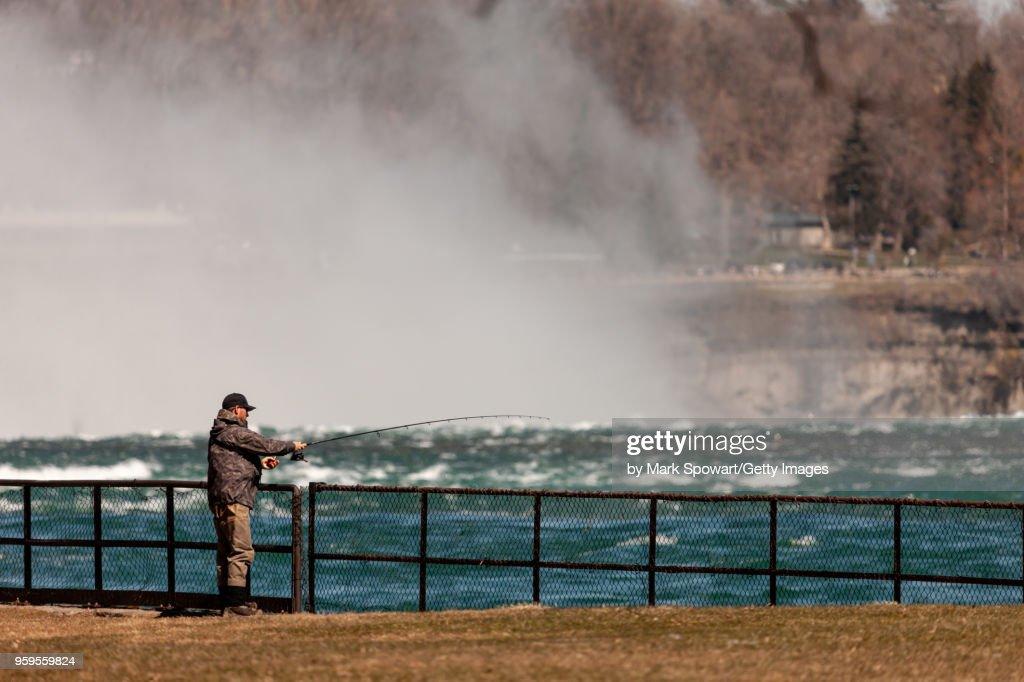 Niagara Falls, Canada : Photo