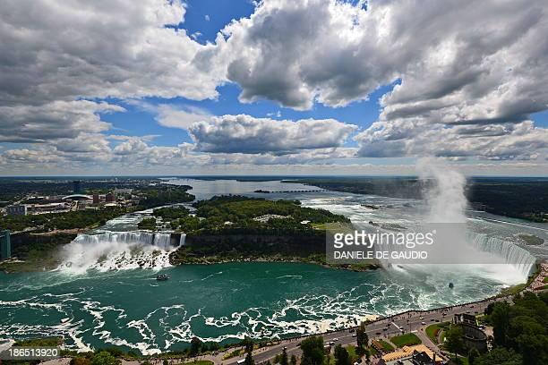 CONTENT] Niagara Falls ON
