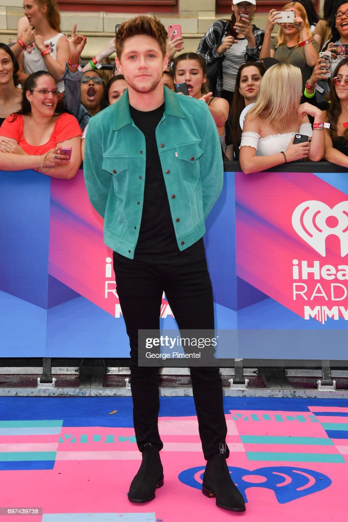 2017 iHeartRadio MuchMusic Video Awards - Arrivals : News Photo