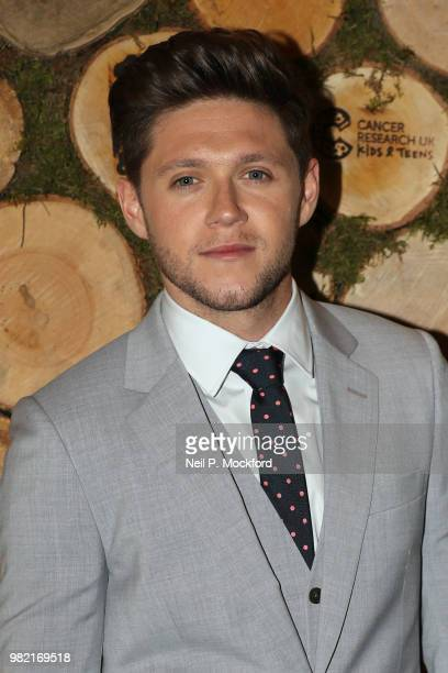 Niall Horan attends the Horan And Rose Charity Event held at The Grove on June 23 2018 in Watford England