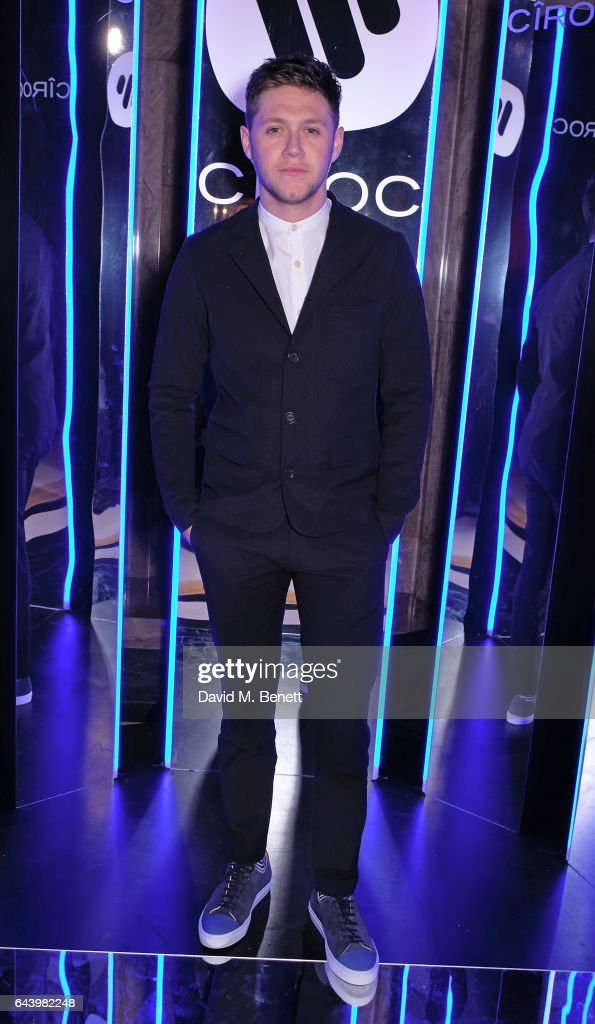 Warner Music & Ciroc Brit Awards After Party : News Photo