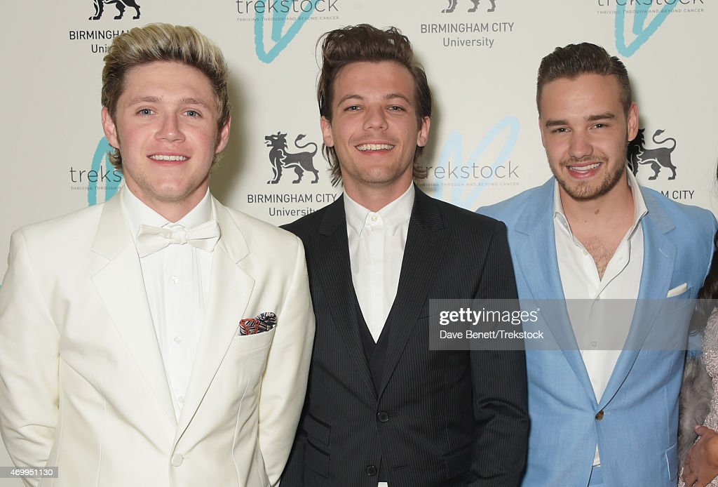 The Great Gatsby Ball In Support Of Trekstock : News Photo