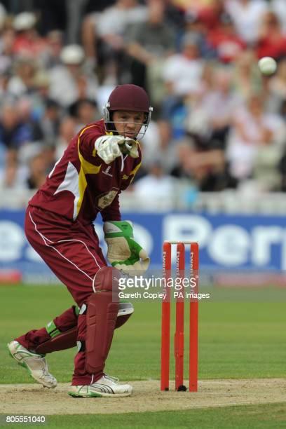 Niall O'Brien Northamptonshire wicketkeeper